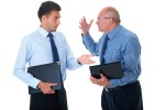 Men, have you noticed? Anger and stress at work can get in the way of effective communication.
